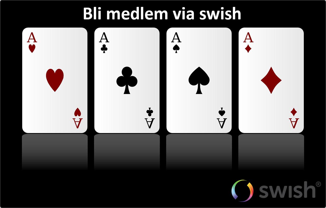 BliMedlemSwish