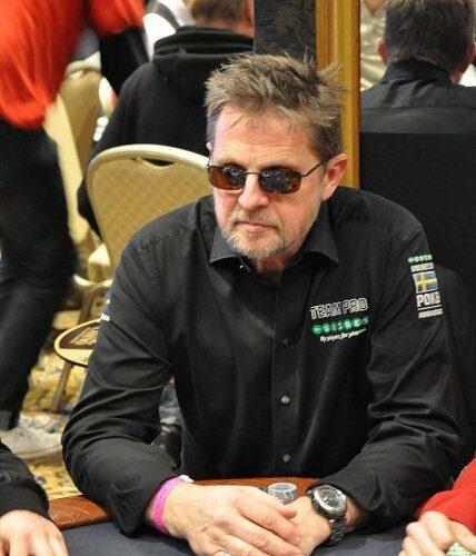 Dan Glimne, foto poker.se