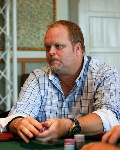 Mikael Norinder, foto poker.se